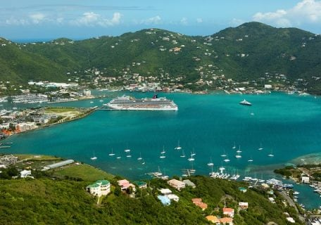 15 Best Romantic Caribbean Cruise Getaways for Couples