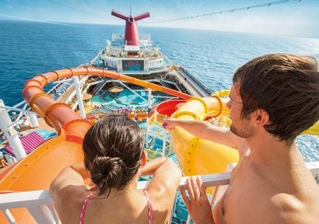 Best Sunscreen Types for a Cruise