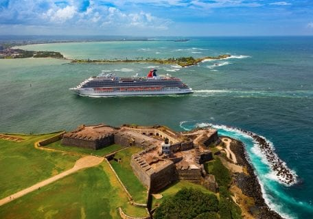 Top Eastern Caribbean Cruise Destinations