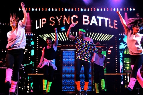 lip sync battle carnival participants