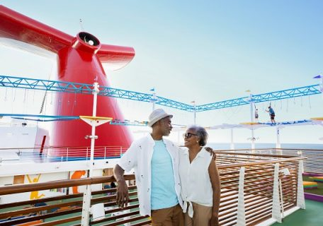 Why Cruising Is Perfect for Seniors