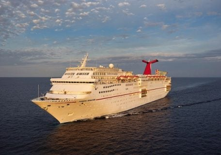 Carnival Sensation<sup>®</sup>: Kids' Activities and Family Fun