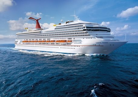 Carnival Radiance™: Kids' Activities and Family Fun