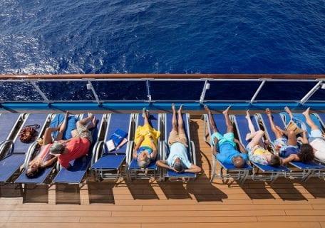Top Short Cruises