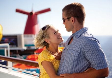 Why Cruising is Perfect for Young Couples