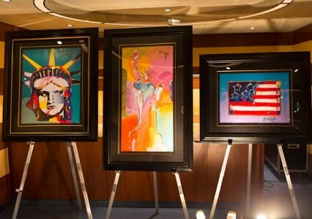 Why Cruises Are Great for Art Enthusiasts