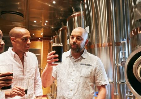 Craft Beer Lovers: Why You Should Cruise with Carnival<sup>®</sup>