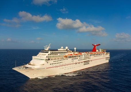 Carnival Elation<sup>®</sup>: Kids' Activities and Family Fun