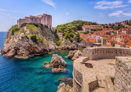 Top 9 Things to Do in Dubrovnik