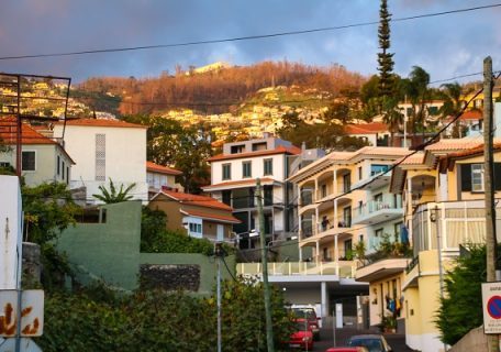 Top 10 Things to Do in Funchal
