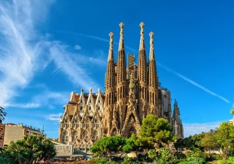 Why You Should Fly to Barcelona to Embark on a Cruise