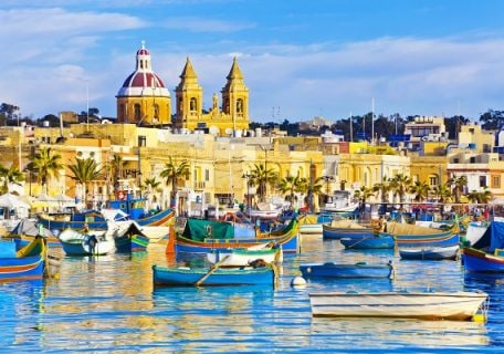 Top 9 Things to Do in Valletta, Malta