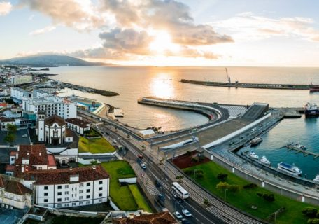 Top 5 Things to Do in Ponta Delgada
