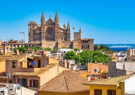 Top 8 Things to Do in Palma de Mallorca