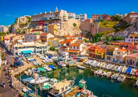 Top 11 Things to Do in Marseille