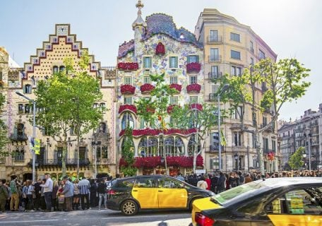Top 15 Things to Do in Barcelona