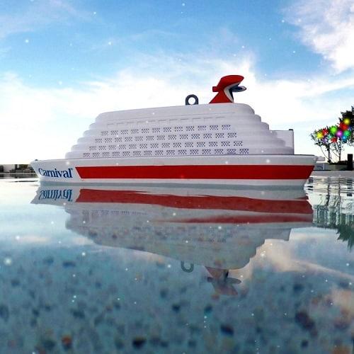 carnival floating party speaker