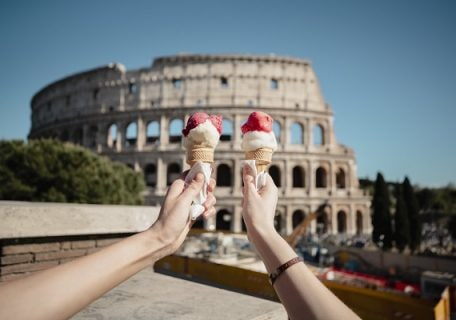 Top 14 Things to Eat in Rome