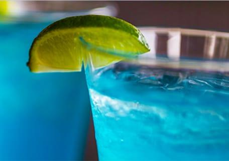 Blue's Blue Margarita