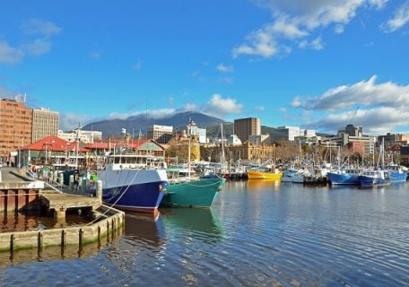 How to Spend the Perfect Day in Hobart