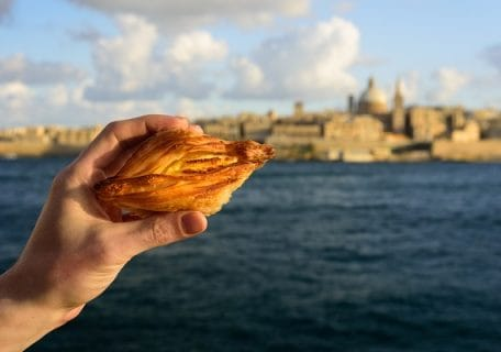 Top 15 Things to Eat in Valletta