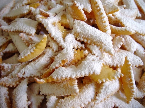 cenci biscuits