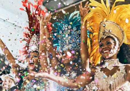 Can't-Miss Caribbean Celebrations