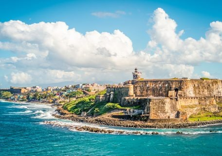 No Passport Needed: Tropical U.S. Destinations