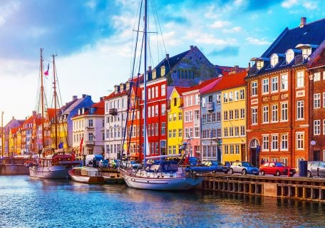 The Incredible Coastlines and Culture of Scandinavia