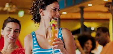 Carnival bar credit coupons
