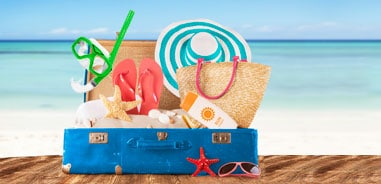 Pack & Go - Up to 35% Off - Search Cruises