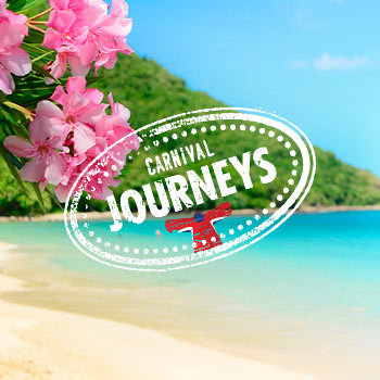 Carnival Journeys - 11 Day Eastern Caribbean from New York, NY
