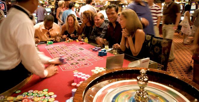 las vegas casino bringing tourism opportunity