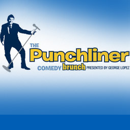 The Punchliner Comedy Brunch