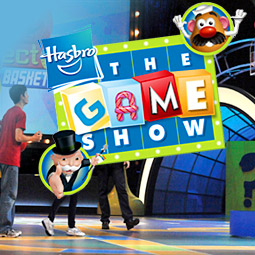 Hasbro, The Game Show