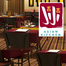 Ji Ji Asian Kitchen