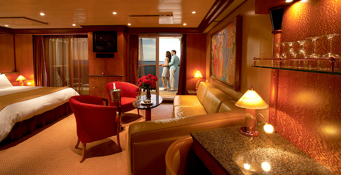 Carnival Cruise Rooms Suites 2018  Punchaoscom