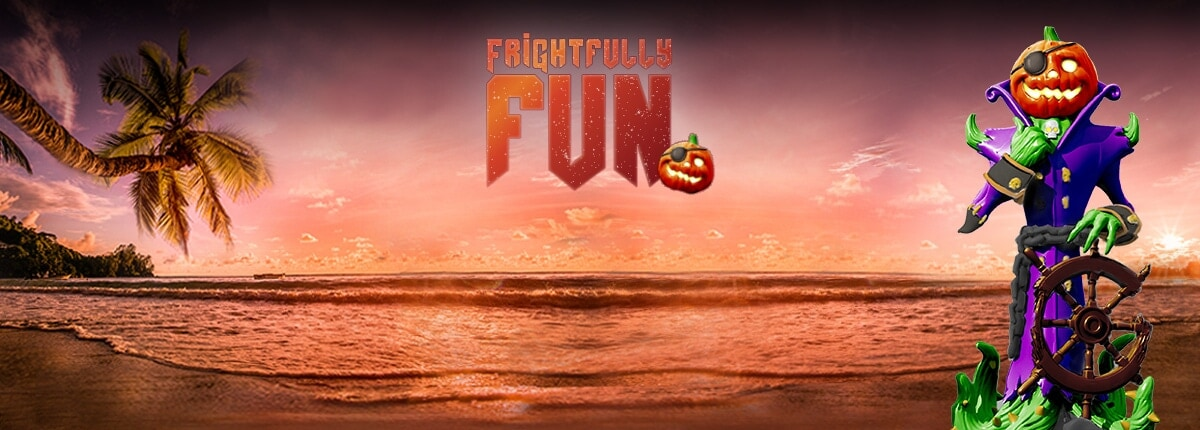 frightfully fun with patch the pumpkin pirate