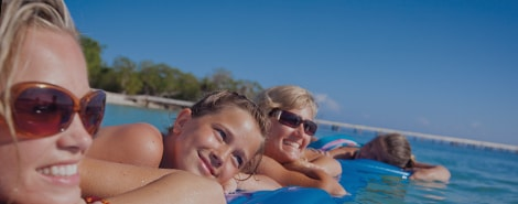 Great Vacation Guarantee with Carnival