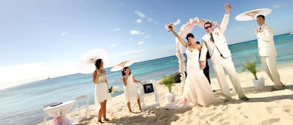 Cruise Weddings and Honeymoons | Carnival Cruise Line