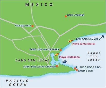 Cruise To Cabo San Lucas Mexico Cruise Carnival Cruise