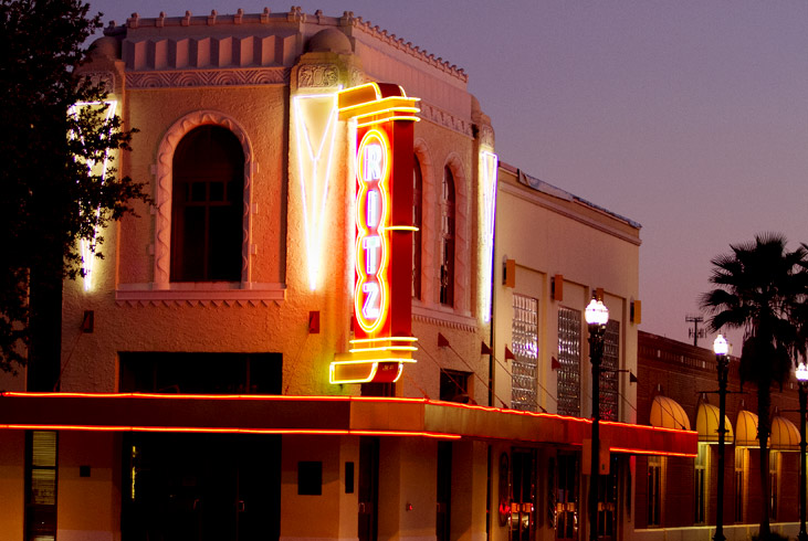 Regency movie theatre jacksonville florida