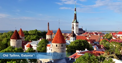 <h3></h3><p>Carnival Cruise Estonia</p>