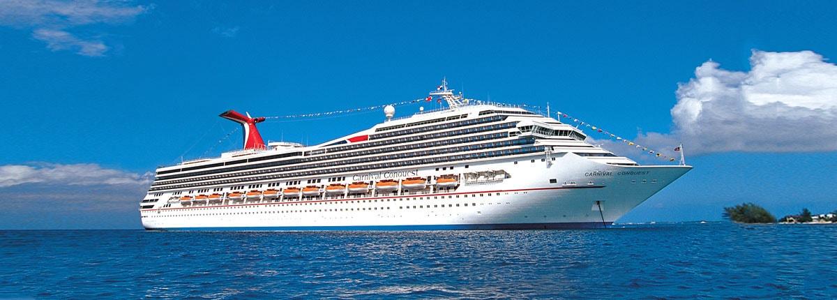 Carnival Conquest Deck Plans Activities Amp Sailings