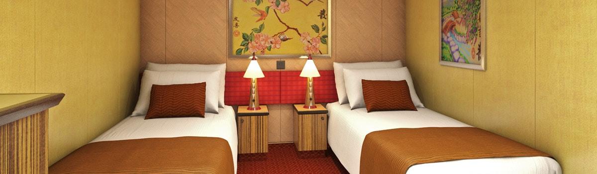 Carnival Dream Deck Plans Activities Sailings Carnival Cruise Line