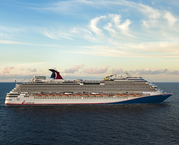 Carnival Dream Deck Plans Activities Sailings Carnival Cruise Line