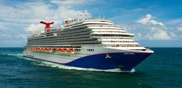 Carnival Cruise Line >> Cruise Ships Compare Ships Cruise Ports Carnival Cruise Line