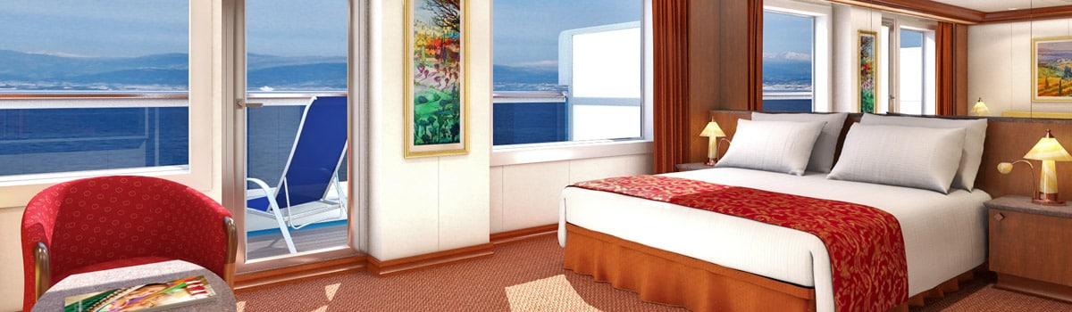 Carnival Liberty Liberty Cruise Ship Carnival Cruise Line - Best rooms on a cruise ship carnival