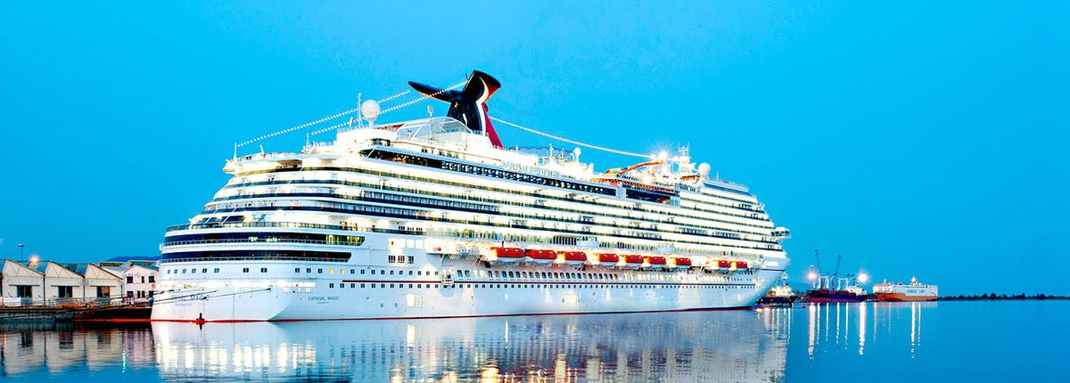 Explore Carnival Magic