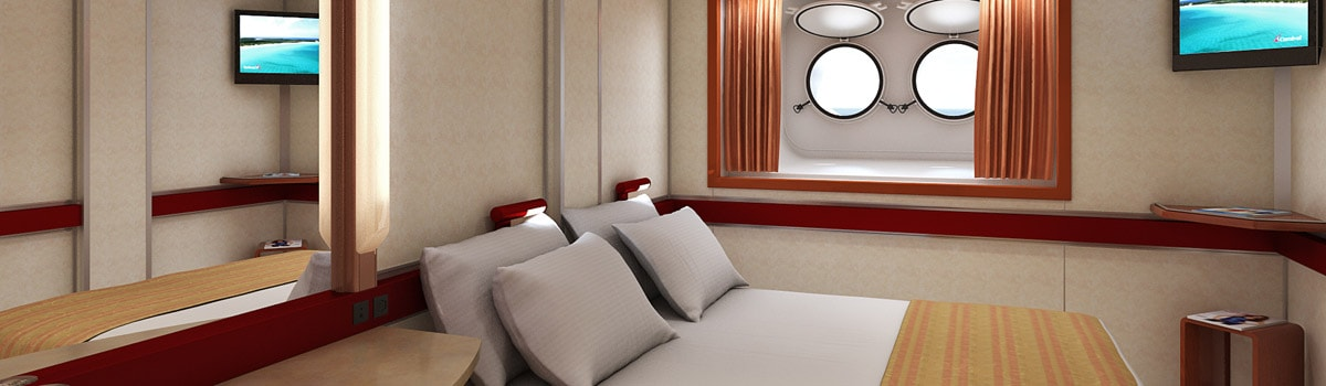 Carnival Sensation Deck Plans Activities Sailings Carnival Cruise Line